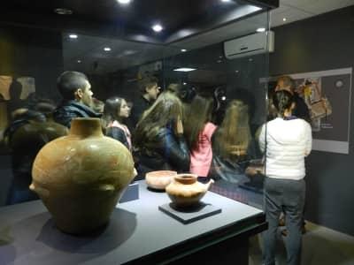 Arheološko nalazište Vinča