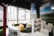 Centar za učenje i biblioteka
