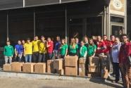 Humanitarna pomoć za porodice sa Kosova i Metohije