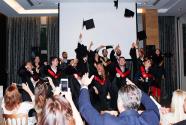 Kembridž maturantima svečano uručene diplome