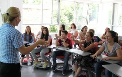 Letnja škola Savremene gimnazije
