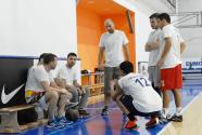Novogodišnja košarkaška utakmica