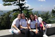 Orijentiring i poseta Avalskom tornju