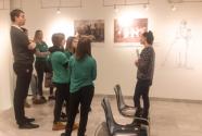 Poseta Muzeju primenjene umetnosti