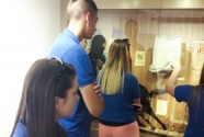 Poseta Muzeju Vuka i Dositeja