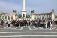 Prvaci u Budimpešti