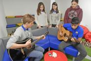 Savremeni gimnazijalci u Learning centru