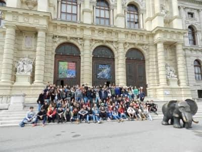 Savremeno putovanje u Prag i Beč