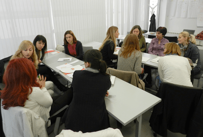 Seminar za psihologe i pedagoge u Savremenoj gimnaziji