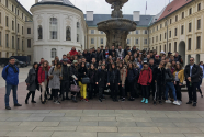 Studijsko putovanje po Evropi