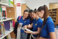 Svetski dan knjige u Institutu Servantes