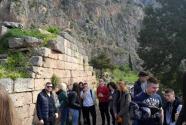 Trećaci u Grčkoj