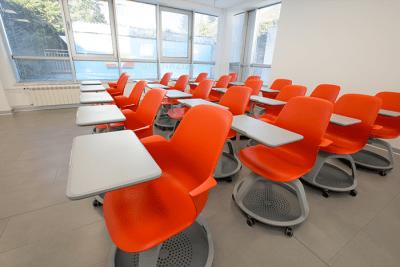 Učionice