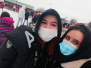 Zimski sportski dan u Savremenoj