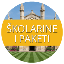 Skolarina i paketi za Kembridz program