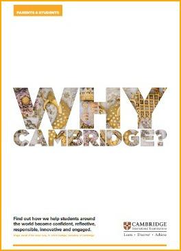 Zašto upisati Kembridž
