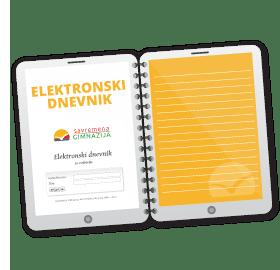 Elektronski dnevnik za veću transparentnost