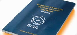 ecdl Log book