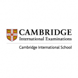 Cambridge Cambridge International School