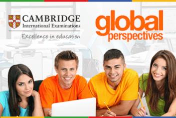 Savremena gimnazija je postala Cambridge Global Perspectives škola