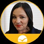 Jasmina Franolić Koordinatorka promotivnih aktivnosti
