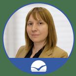 Sanja Bogdanović Profesorka istorije