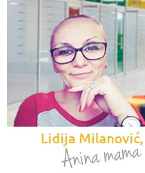Lidija Milanović