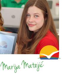 utisci učenika - Marija Matejić