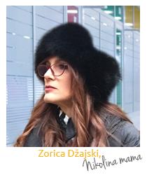 Zorica Džajski