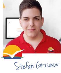utisci učenika - Stefan Grzunov