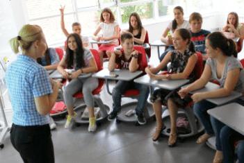 Letnja škola Savremene gimnazije oduševila učenike