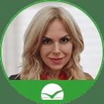 Ana Marjanović Profesorka verske nastave