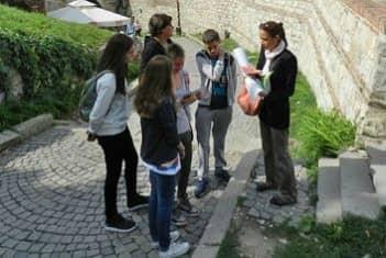 Stvarno drugačija prva školska nedelja u Savremenoj gimnaziji – učionica bez zidova