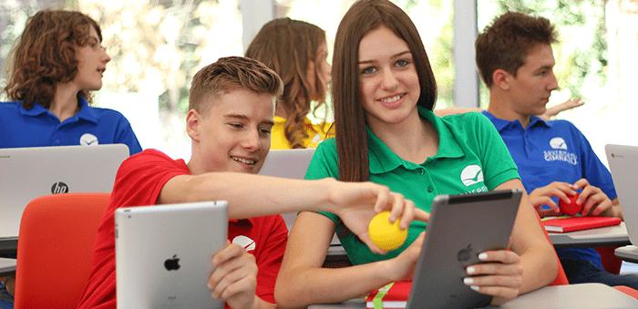 obrazovne aplikacije u skoli