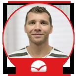 Stefan Radojičić Profesor fizičkog vaspitanja