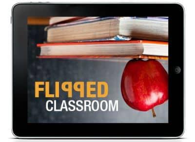 Izvrnuta učionica