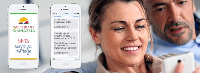 Kako funkcioniše SMS obaveštavanje