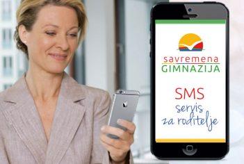 Roditelji će dobijajti SMS obaveštenja o prisustvu učenika na nastavi