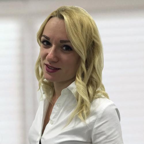 Ivana Mitrović
