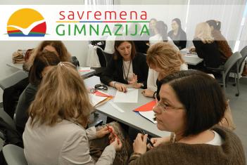 Savremena gimnazija i Pedagoško društvo Srbije organizovali veliki stručni seminar