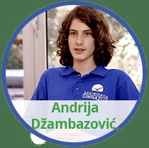 Andrija Dzambazovic