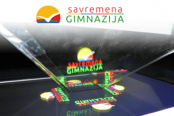 Zanimljivi hologrami na času fizike