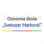 """Osnovna škola """"Svetozar Marković"""""""