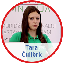 Tara Culibrk