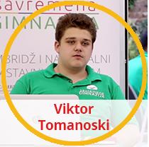 Viktor Tomanoski