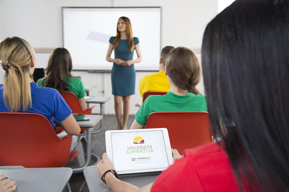 Digitalizacija školske administracije