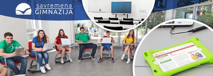Tehnologija u nastavi prilagođena potrebama učenika