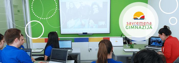 Učenici prate online nastavu