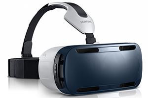 Vizualizacija gradiva uz Samsung Gear VR