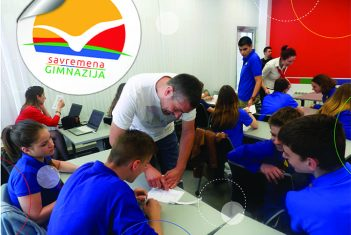 Učenici obeležili Svetski dan imunologije na interaktivnoj radionici